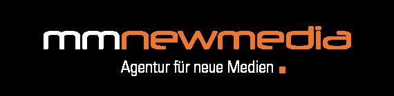 MM Newmedia Logo